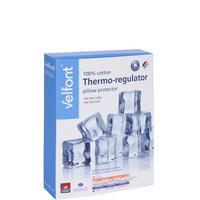 Thermo Regulating Pillow Protector