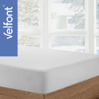 Thermo Regulating Mattress Protector White