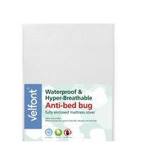 Anti-Bed Bug Mattress Protector