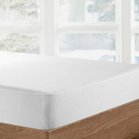 Respira 2 & 1 Waterproof Mattress Protector