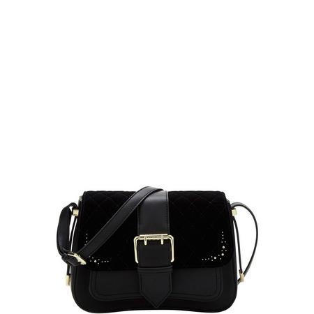 Isabeau Crossbody Bag Black