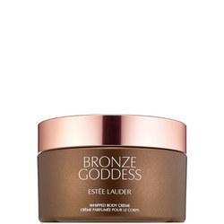 Bronze Goddess Whipped Body Crème