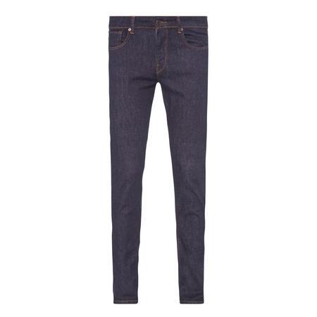 Leon Slim Jeans Navy