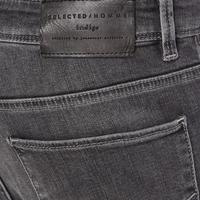 Leon Slim Jeans Grey