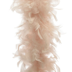 Feather Boa Garland 184cm