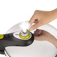 Secure 5 Neo Pressure Cooker Stainless Steel