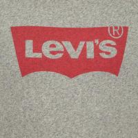 Graphic Crew Neck Sweatshirt Grey