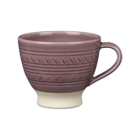 Croft Collection Amberley Mug, Pink