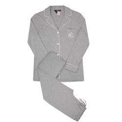 Classic Pyjamas  Grey