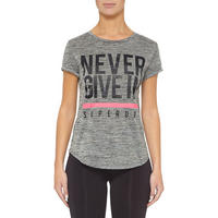 'Never Give Up' T-Shirt