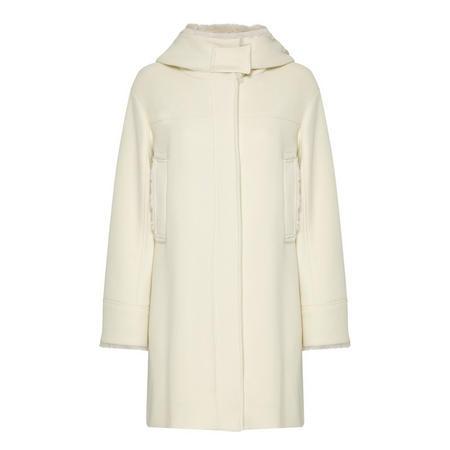 Loretta Coat Cream
