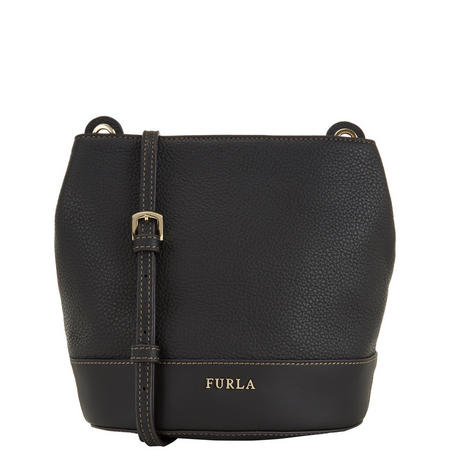 Dori Pouch Bag Black