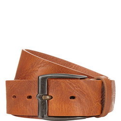 B-WHYZ Belt Brown