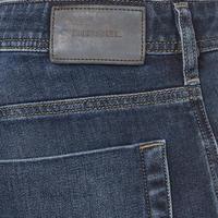 Zatiny Straight Fit Jeans