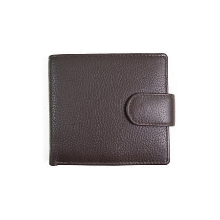 Slim Billfold RFID Blocking Wallet