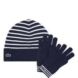 Beanie & Gloves