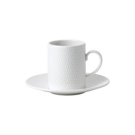 Gio Espresso Cup & Saucer