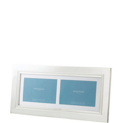 Simply Wish Picture Frame 13x7in