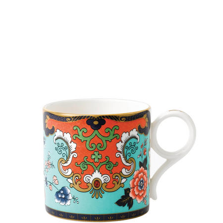 Wonderlust Mugs Large Ornamental Scroll