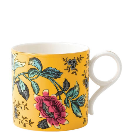 Wonderlust Mugs Large YellowTonquin