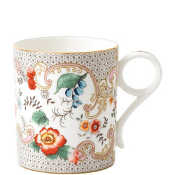 Wonderlust Mugs Small Rococo Flowers