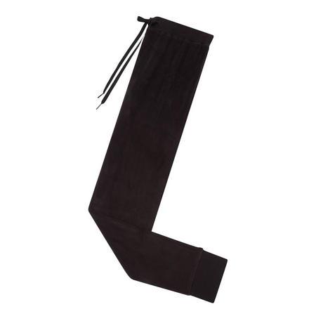 Stretch Lounge Leggings Black