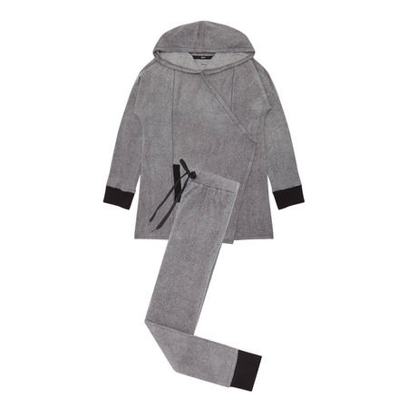 Two-Piece Lounge Pyjama Set