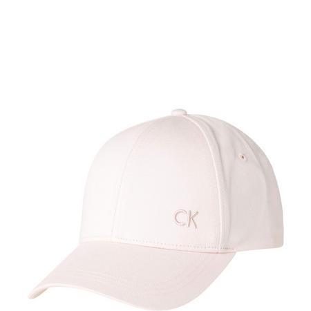 CK Baseball Cap Peach