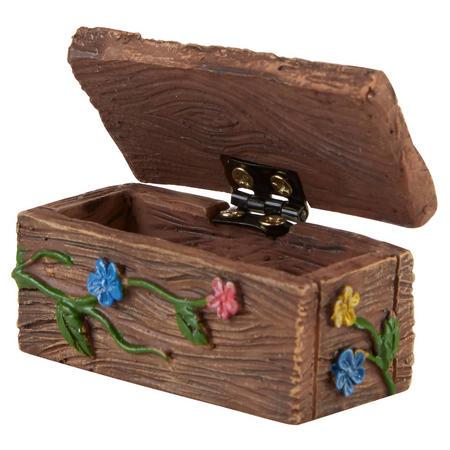 Flower Wish Box Multicolour