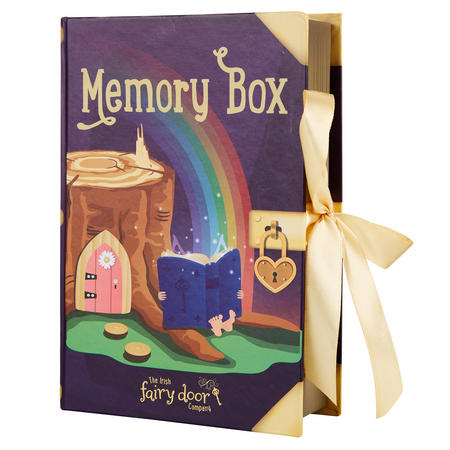 Memory Box Multicolour