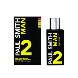 Man 2 Aftershave Lotion