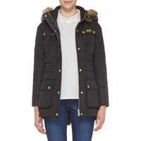 Enduro Jacket Black