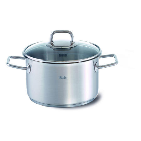 Stew Pot Viseo  20Cm Stainless Steel