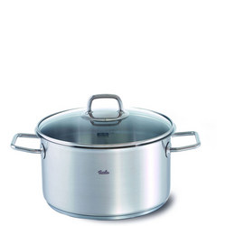 Stew Pot Viseo 24Cm Stainless Steel