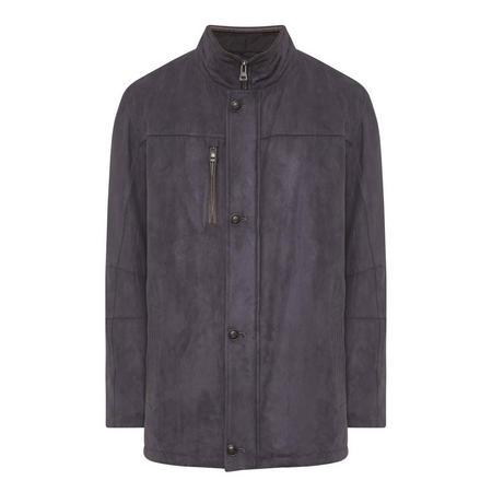 Microma Jacket   Grey