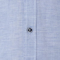 Woven Long Sleeve Shirt Blue