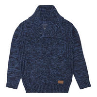 Boys High Neck Sweater