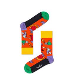 Monsters Socks