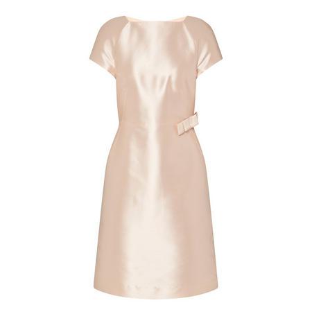 Joey Bow Detail Dress
