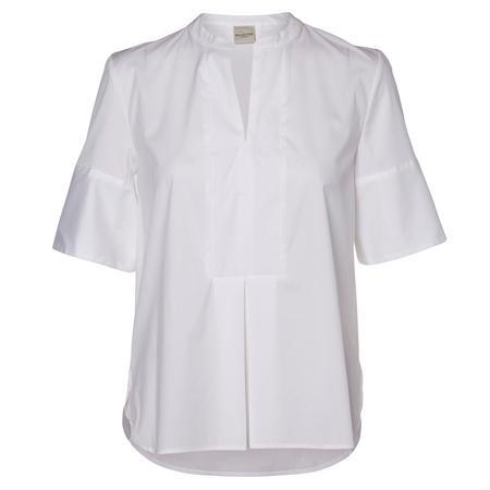 Balia Contemporary Shirt White