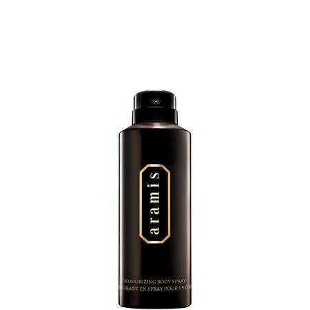Classic Deodorant Body Spray