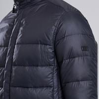 Cusp Puffa Jacket Black