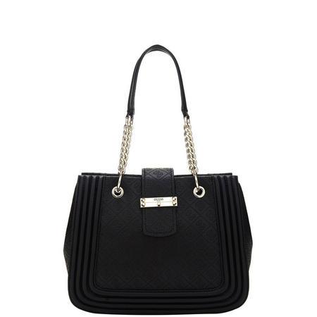 Lori Shopper Bag Black