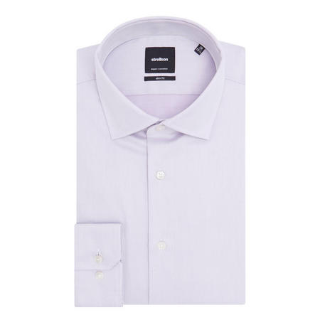 Santos Slim Fit Shirt Purple