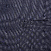 Mercer Trousers Navy