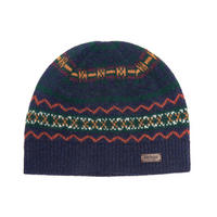 Castleside Beanie Hat Blue