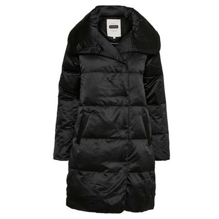 CS Iset Padded Jacket Black
