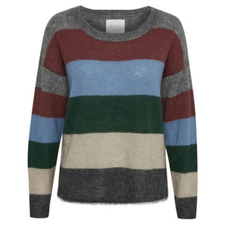 Ibby Sweater Multi Colour