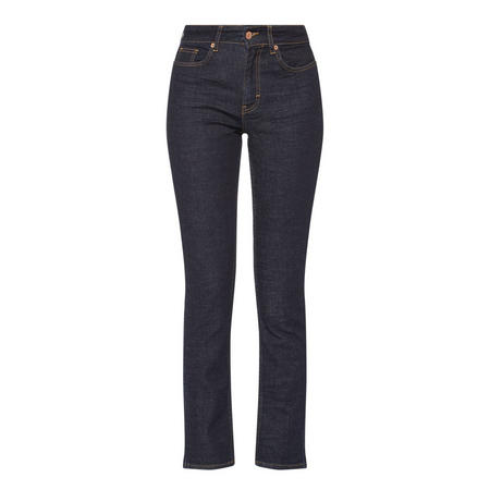 CS Indira Slim Jeans Dark Blue Wash