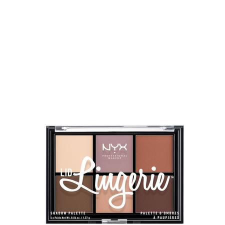 Lid Lingerie Eyeshadow Palette